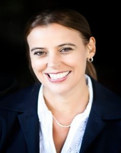Facilitator Agnes Jagicza